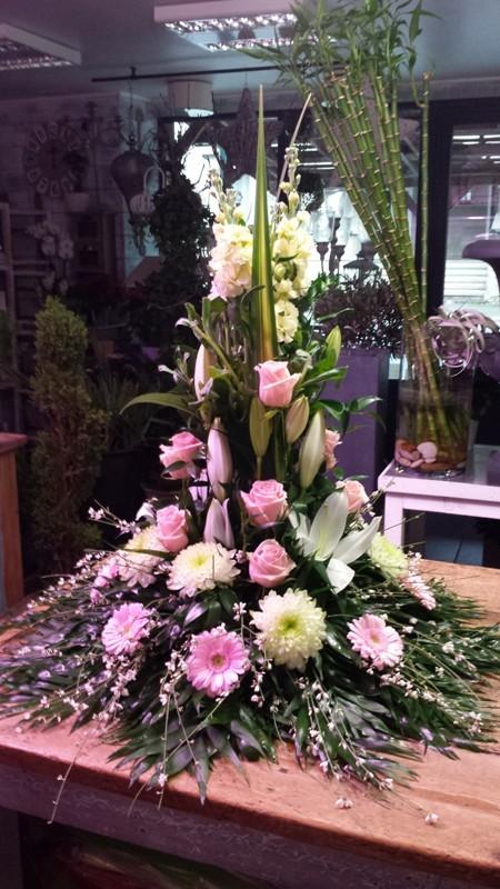 fleur pour votre mariage à Bellac | Alizeelise Fleurs